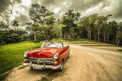 Travel to Cuba from Lauderdale by the Sea